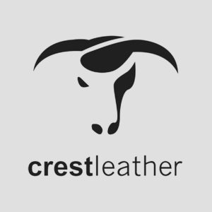 CREST-LEATHER